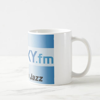 Sky.fm Smooth Jazz Mug