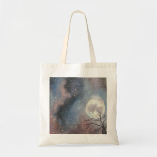 sky full of stars tote bag