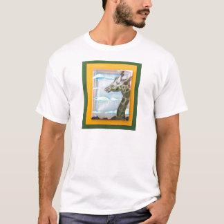 Sky Giraffe T-Shirt