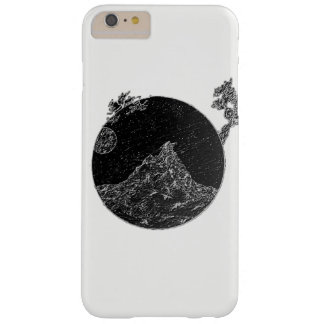 Sky high barely there iPhone 6 plus case