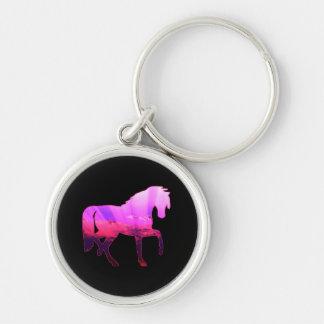 Sky Horse Keychain