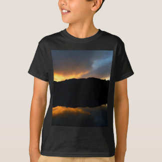 sky in the mirror T-Shirt