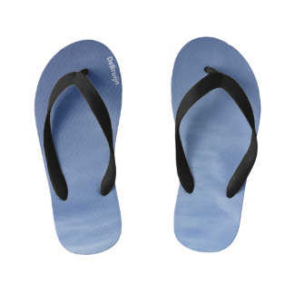 Sky Kid's Flip Flops