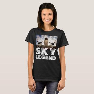 Sky Legend Customizable T-Shirt