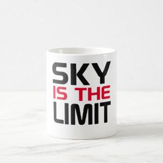 SKY LIMIT Mug