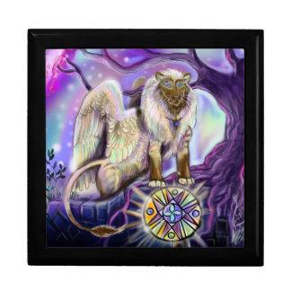 Sky Lion~box Gift Box