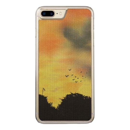 Sky Mayaguez Carved iPhone 8 Plus/7 Plus Case