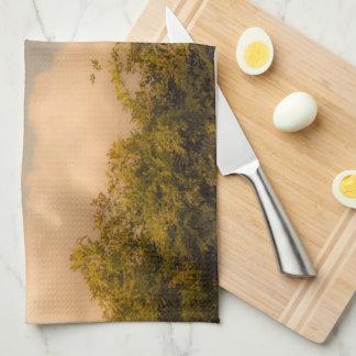 Sky & Nature Kitchen Towel