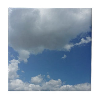 Sky of Barrie ON Tile