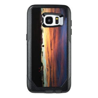 Sky OtterBox Samsung Galaxy S7 Edge Case