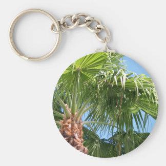 Sky Palm keychain