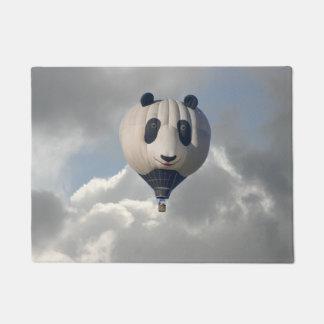 SKY PANDA DOORMAT