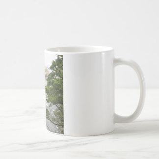 Sky River Mouth Haze Coffee Mugs
