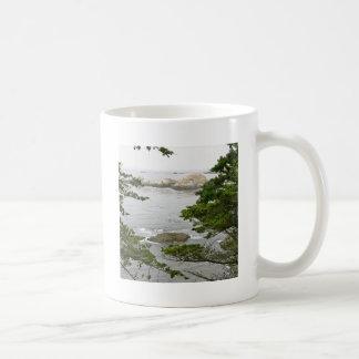 Sky River Mouth Haze Mugs