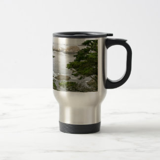 Sky River Mouth Haze 15 Oz Stainless Steel Travel Mug