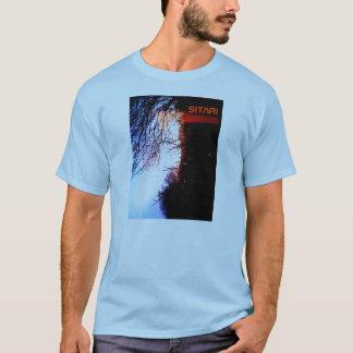Sky Sitari T-Shirt