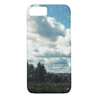 Sky Sparkles iPhone 7 Case