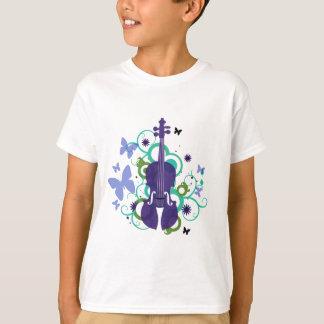 Sky Violin T-shirt