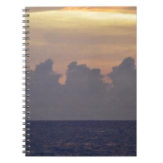 skyandsea.JPG Notebooks