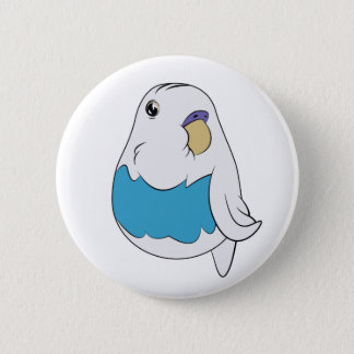 Skybelly Birble 2 Inch Round Button