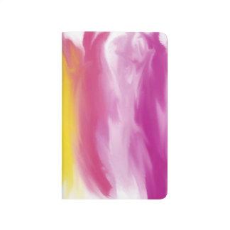 Skyburst Pocket Journal