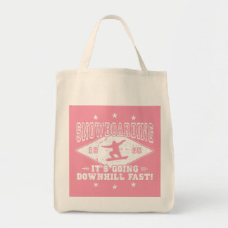 Skydive or Chicken? (wht) Tote Bag