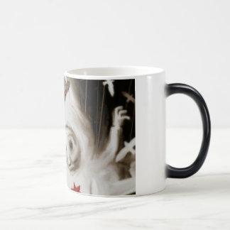 Skydiver mug