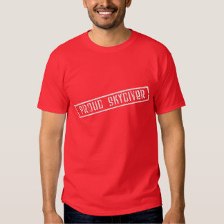 Skydiver's Stinky T-Shirt