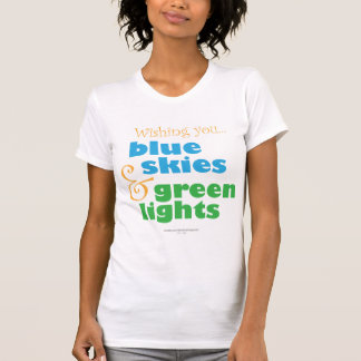 Skydivers Wish T-Shirt