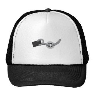 Skydiving Closing Pin Trucker Hat