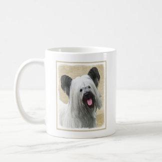Skye Terrier Coffee Mug