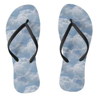 Skying 2 Flip-Flops Flip Flops