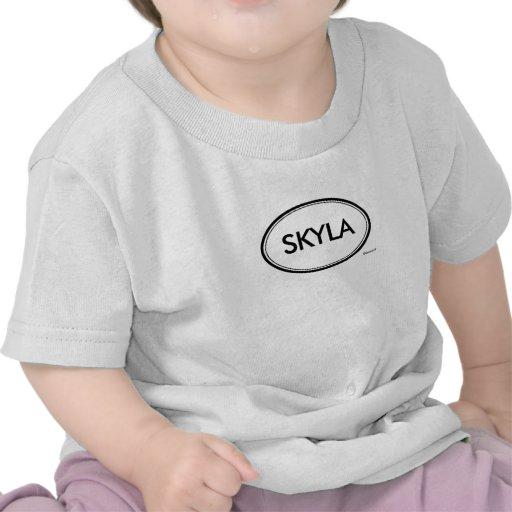 Skyla Tee Shirts