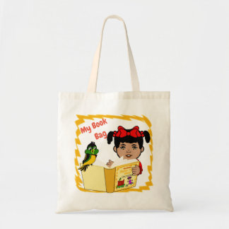 Skylar Book Bag
