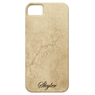 SKYLER Name Customised Mobile Phone Case iPhone 5 Cases