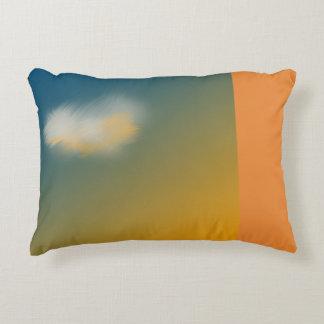 Skylight 2 accent pillow