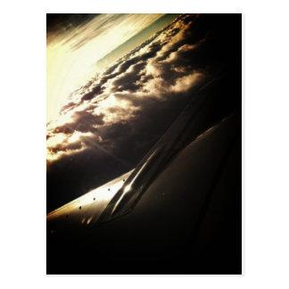 Skylight Postcard
