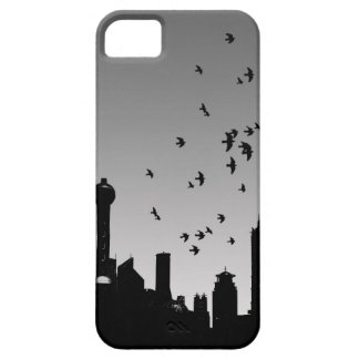 skyline case for the iPhone 5