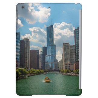 Skyline Chicago Case For iPad Air