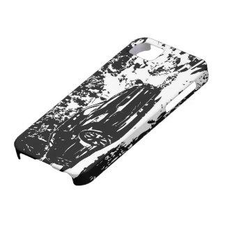 Skyline GTR iPhone 5 Case