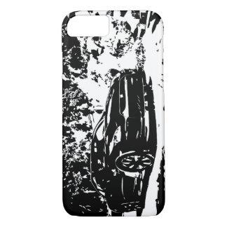 Skyline GTR iPhone 7 Case