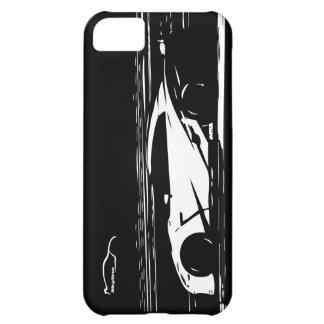 Skyline GTR Rolling Shot Cover For iPhone 5C
