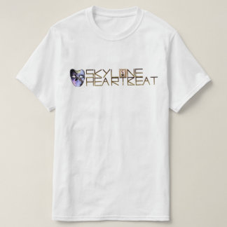 Skyline Heartbeat Album Release Shirt