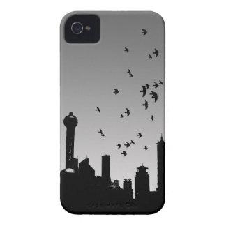 skyline iPhone 4 Case-Mate cases