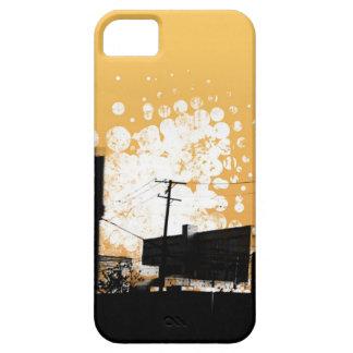 skyline iPhone 5 case