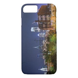 skyline iPhone 8/7 case
