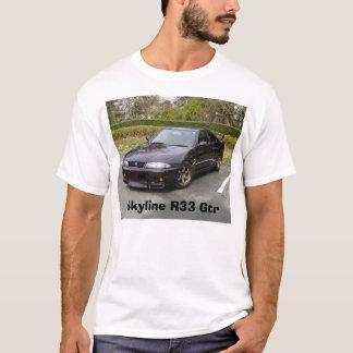 Skyline R33 Gtr T-Shirt