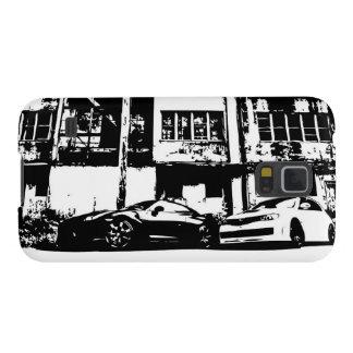 Skyline & Wrx STI Galaxy S5 Covers