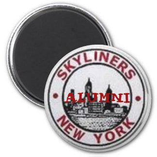 Skyliners Alumni Magnets