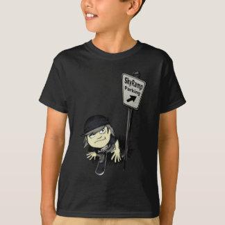 SkyRamp Skater T-Shirt